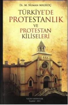 turkiyede protestanlık